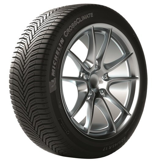 18 R 235/60 Michelin Cross Climate 107W TL